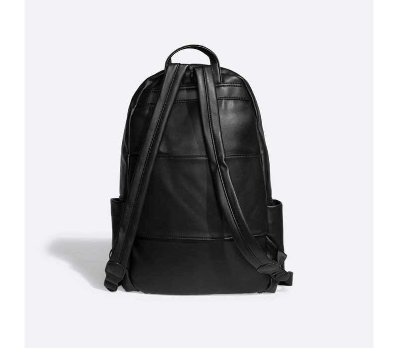 Leila Backpack Black