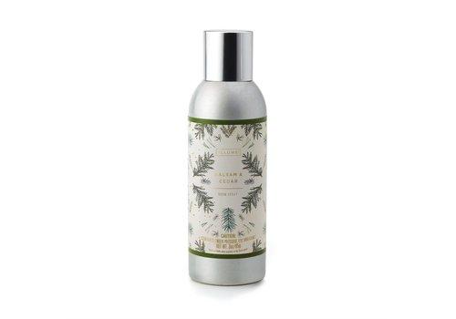 Illume Room Spray Balsam & Cedar