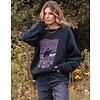 Brunette The Label Equestrian Big Sister Sweatshirt
