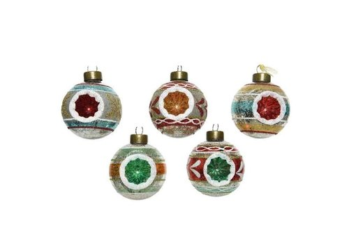 Kaemingk Antique Bauble