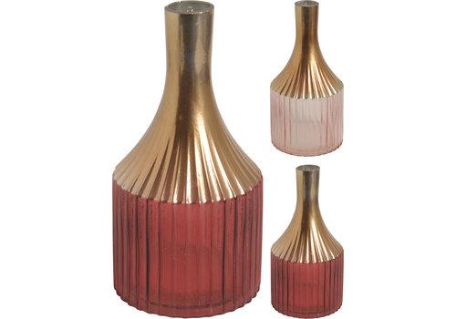 Koopman International Glass Vase