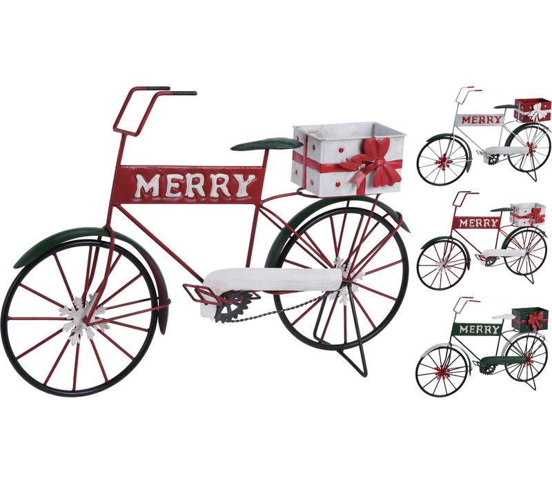 Bicycle Christmas