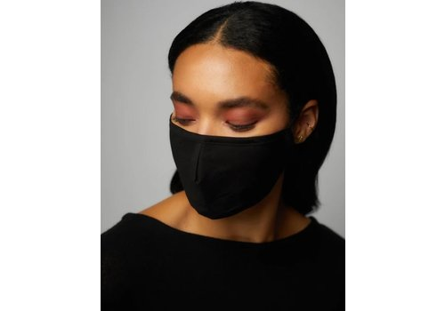 C'est Moi Three Layer Face Mask