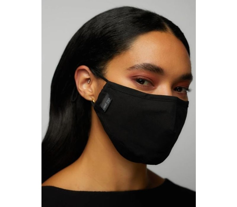 Three Layer Face Mask