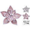 Koopman International Flower On Clip