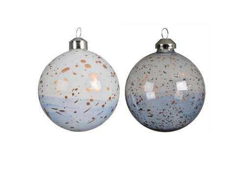 Kaemingk Speckle Bauble