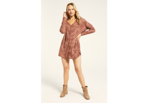 Z Supply Grove Thermal Dress