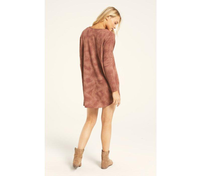 Grove Thermal Dress