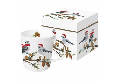 Mug In Gift Box L.L Tweets