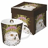 Mug In Gift Box Snow Queen