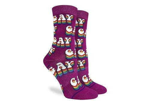 Good Luck Sock Women's Gay Socks