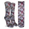 Good Luck Sock Women's Thai Elephants Socks