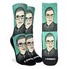Good Luck Sock Women's Ruth Bader Ginsburg Socks
