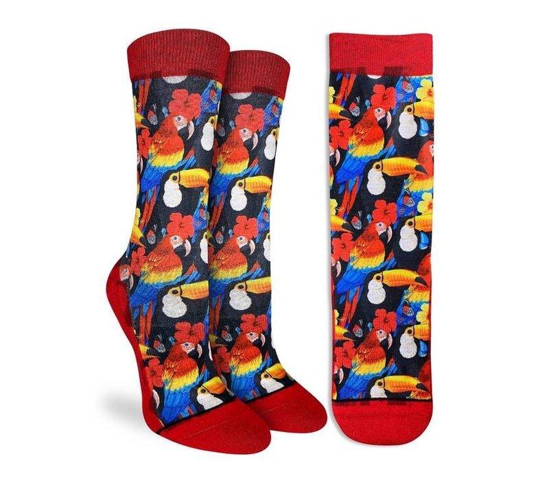 Women's Toucans Socks