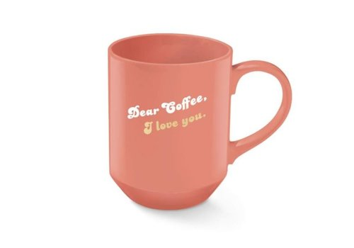Dear Coffee New York Mug