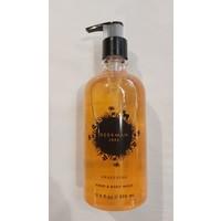 Honeyed Grapefruit Hand & Body Wash