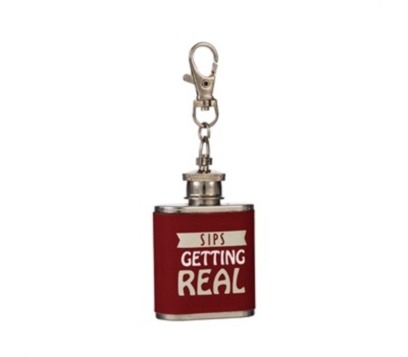 Emergency Flask