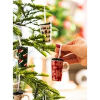 Perfect Cup Ornament