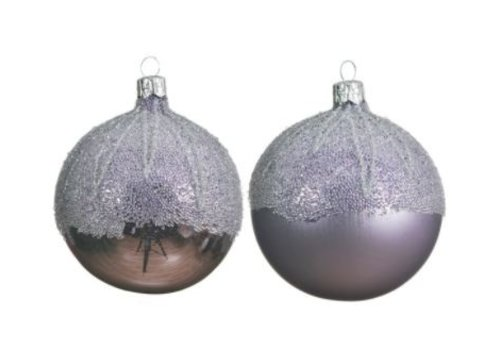 Kaemingk Glass Bauble