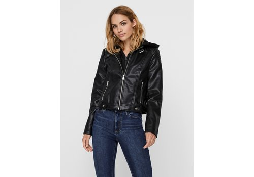 Vero Moda Cortney Hoodie Coated Jacket