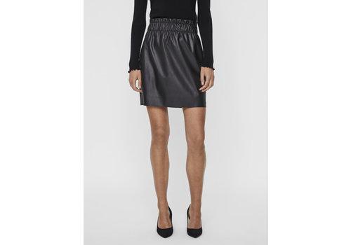Vero Moda Gwen Riley Paperbag Skirt