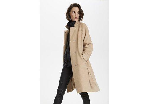 Soaked in Luxury Daniella Coat