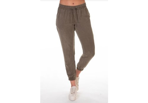 Dex Soft Drawstring Jogger
