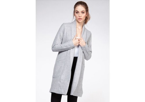 Dex Long Sleeve Knit Cardigan