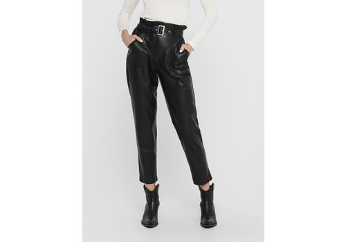 ONLY Briony Dionne Faux Leather Pant