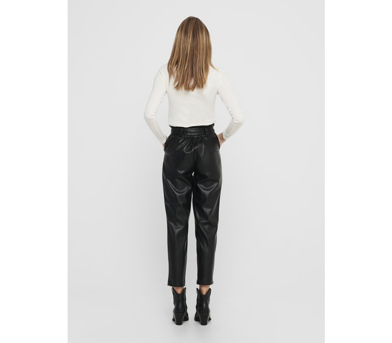 Briony Dionne Faux Leather Pant