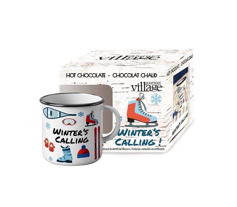 Winter's Calling Mug Kit