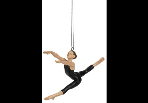 Ganz Ballet Dancer Ornament