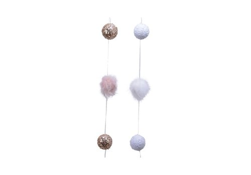 Kaemingk Ball Garland