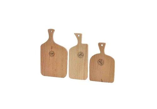 Kaemingk Ashwood Cutting Board Assorted Shapes