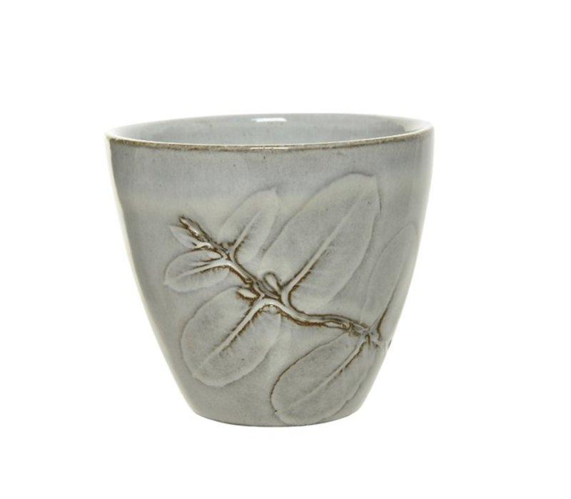 Eucalyptus Terracotta Mug
