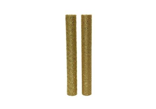 Kaemingk Glitter Fabric
