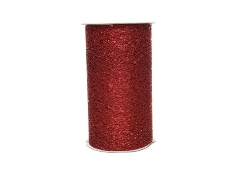 Kaemingk Glitter Ribbon