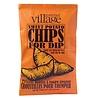 Gourmet Du Village Chips Thick Cut Sweet Potato