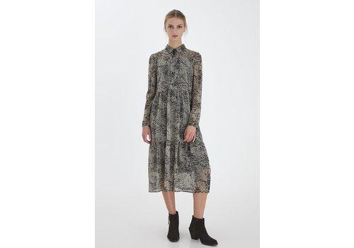 Ichi Hassip Dress
