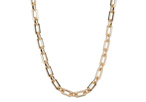 Club Manhattan Liv Chain Necklace