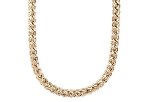 Club Manhattan Coco Chain Gold