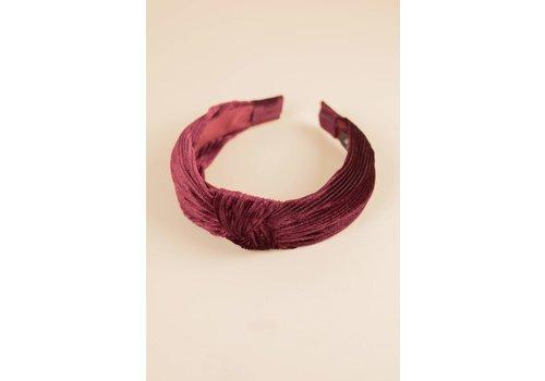 Philocaly Corduroy Headband