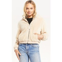 London Fur Jacket
