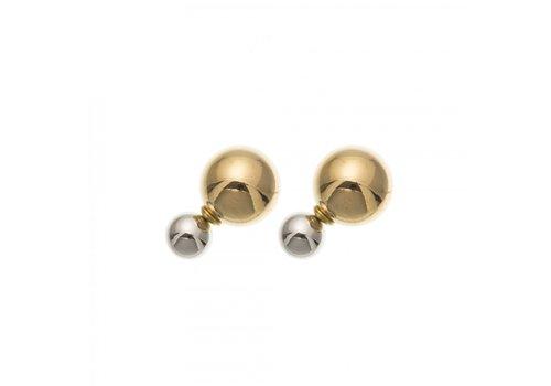 Merx Sofistica Tween Set Earring Rhodium