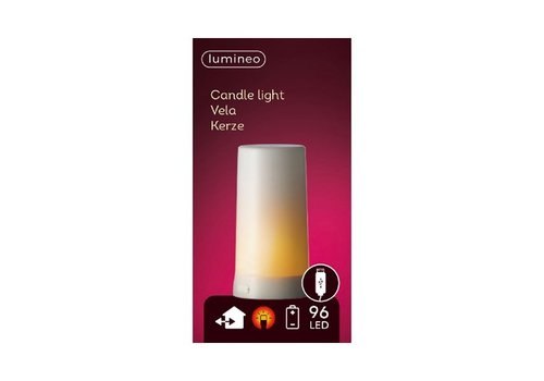 Kaemingk LED Outdoor Candle