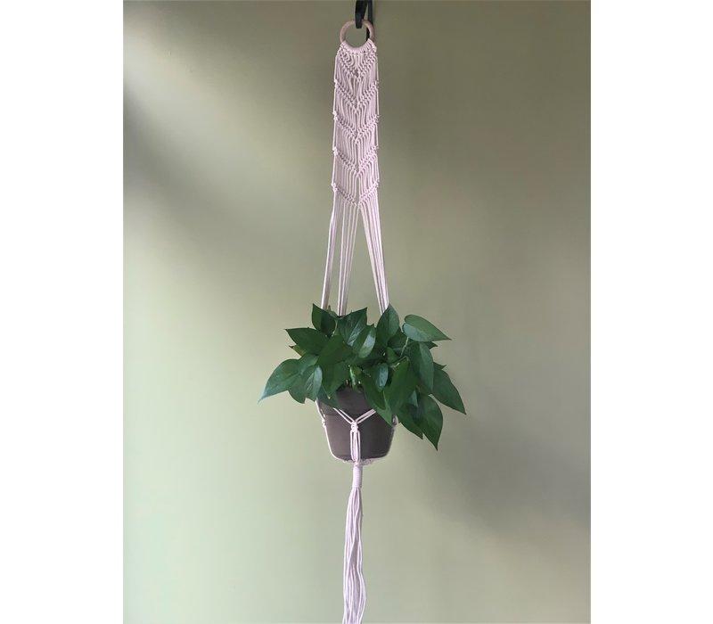 Macrame Plant Hammock