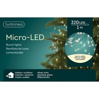 Micro LED Bunch Warm White 3.3ft-320L