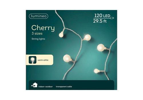 LED Cherry Lights Warm White