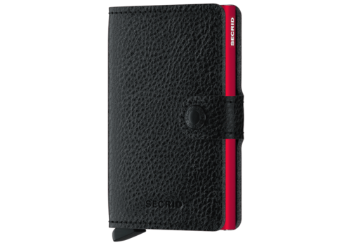 SECRID Mini Wallet Veg