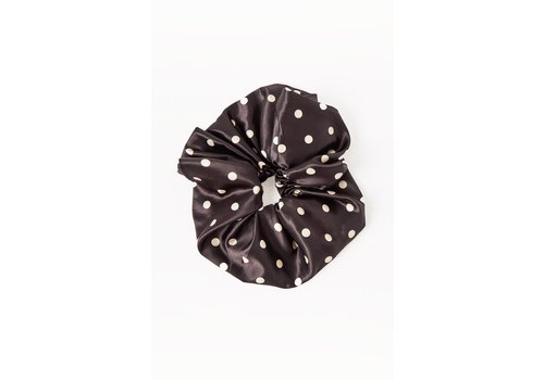 Z Supply Oversized Dot Scrunchie